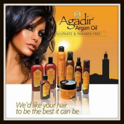 Agadir Moroccan  Argan Oil  - 60mL