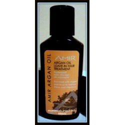 AMIR Argan Oil Leave-In Hair Treatment 60ml