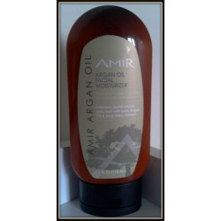 AMIR Argan Oil Facial Moisturiser 118ml